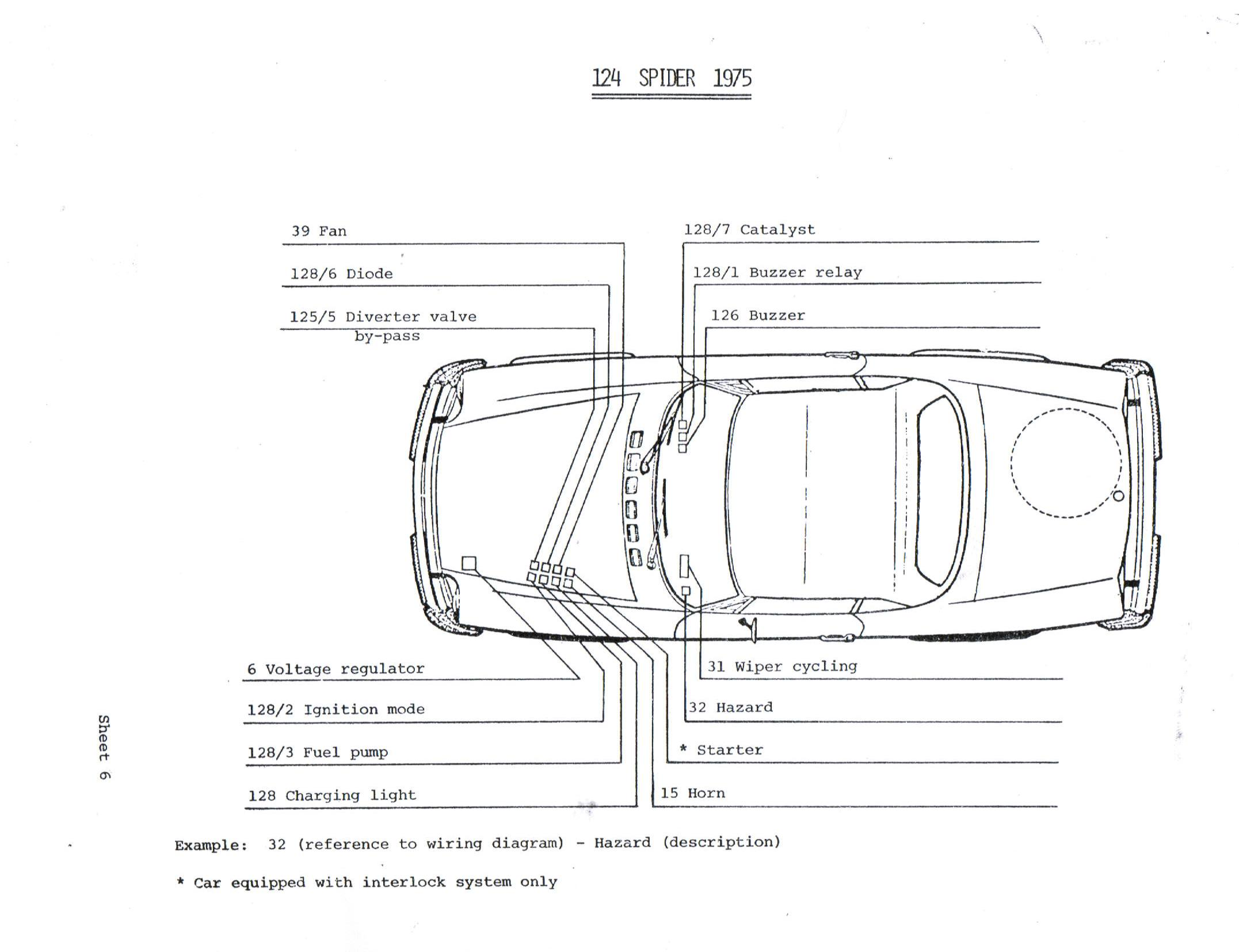 Fiat 131 Wiring Diagram 1975 124 Spider Index Of Wcm Personal 1979 Ignition